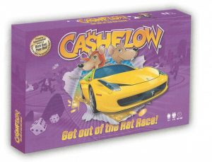 cashflow-101 board game